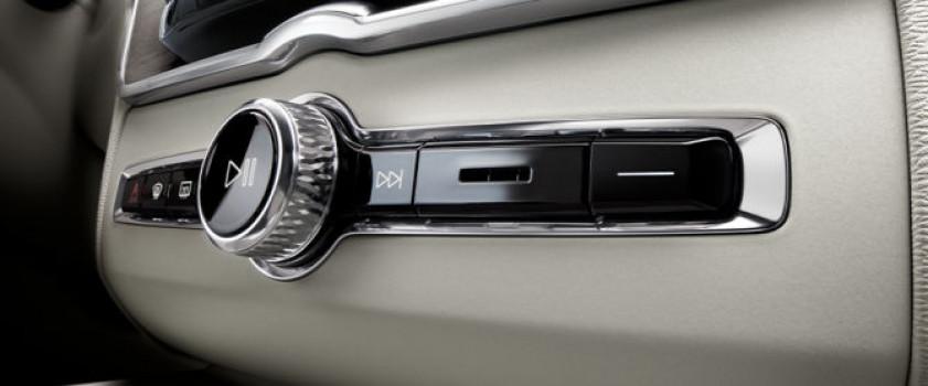 Особливості обладнання XC60 Inscription - Фото 3