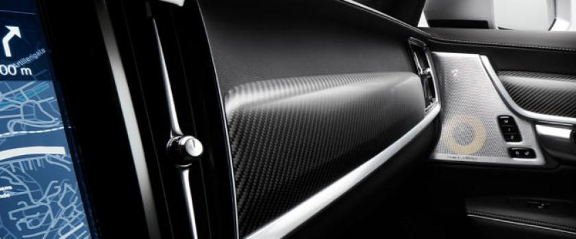 Особливості обладнання S90 R-Design - Фото 5