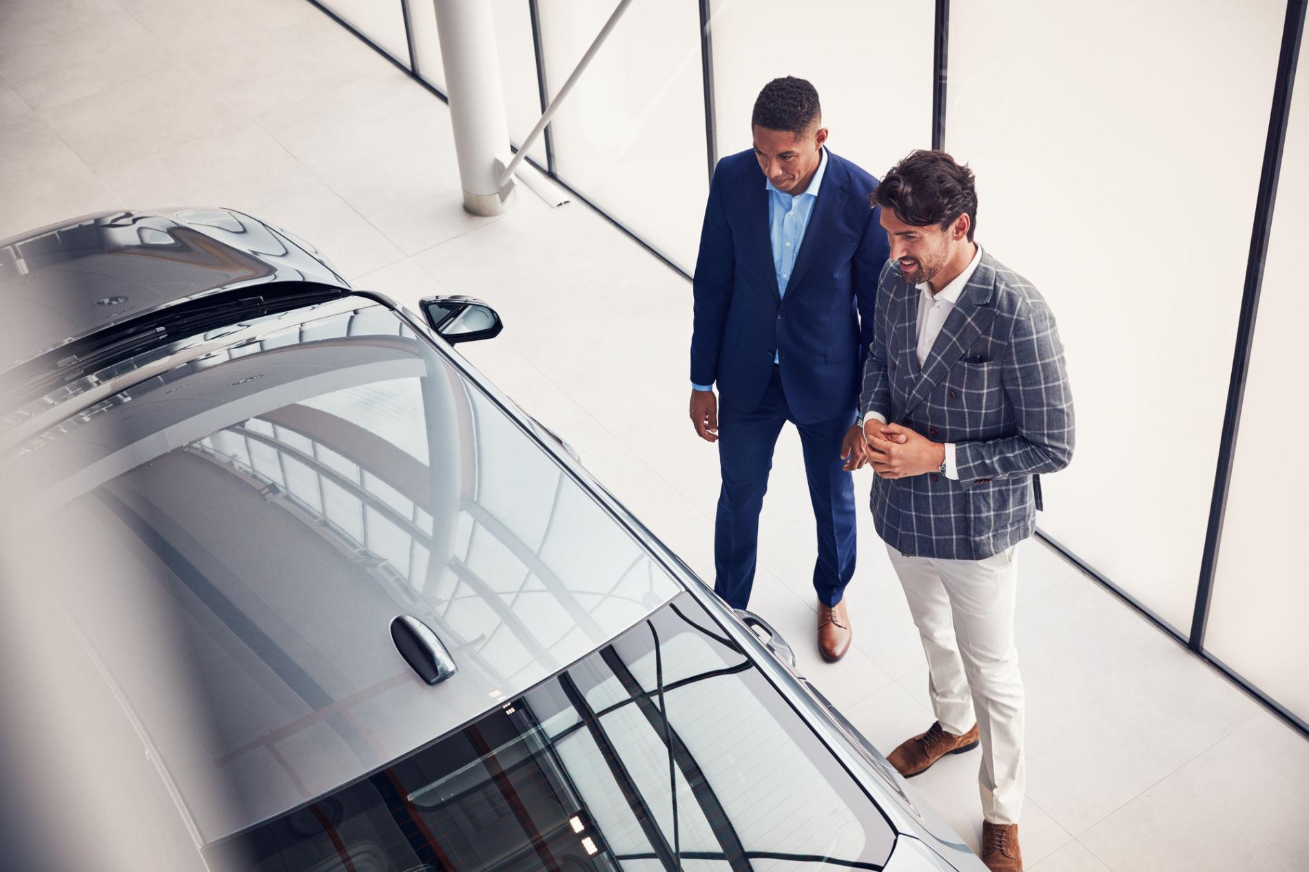 Умови спеціальної програми «Додаткова персональна гарантія на запчастини Volvo»