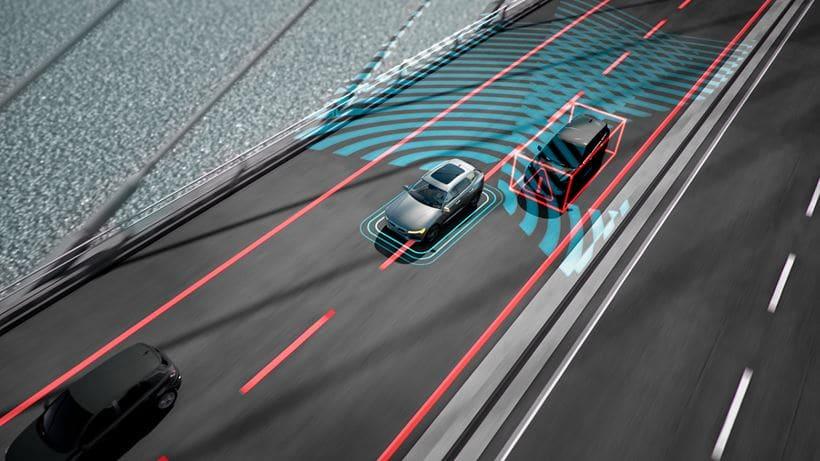 Оновлення технологій безпеки для автомобілів 2016-2018 модельного року