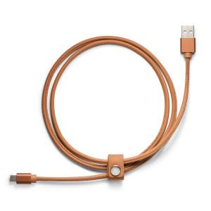 Зарядний кабель для Android