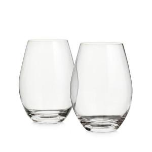 Кришталеві склянки Orrefors